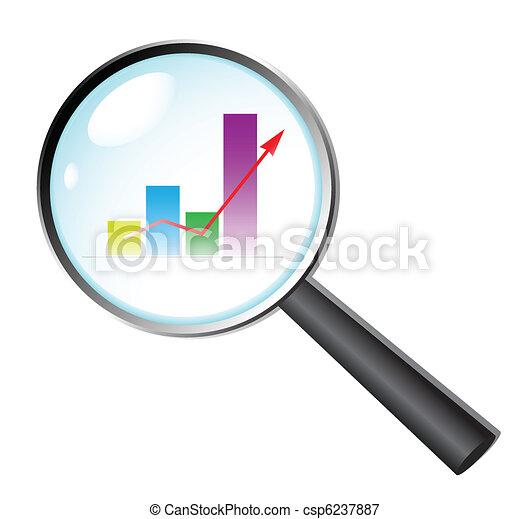 affari, ricerca - csp6237887