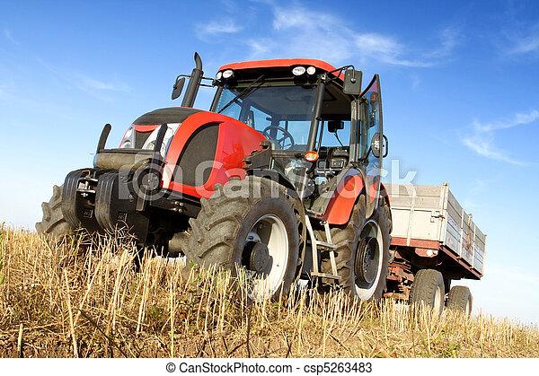 agricoltura - csp5263483