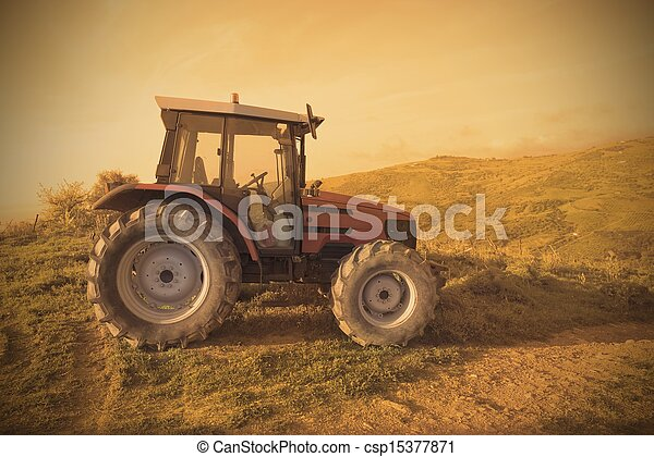 agricoltura - csp15377871