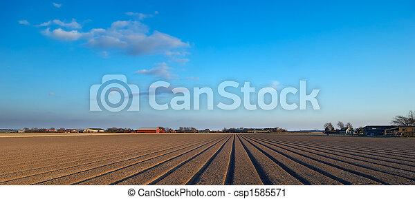 agricoltura - csp1585571