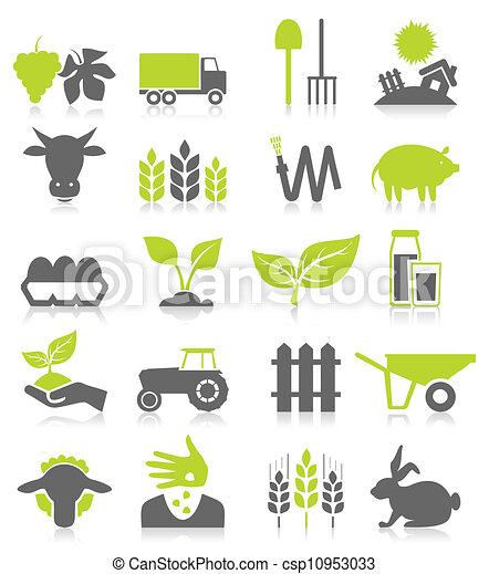 agricoltura - csp10953033