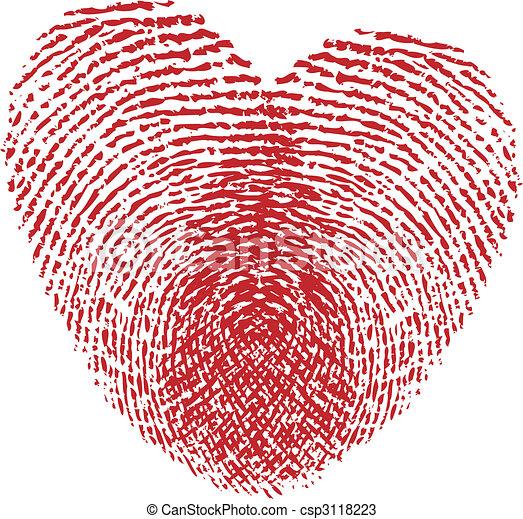 amore, due - csp3118223