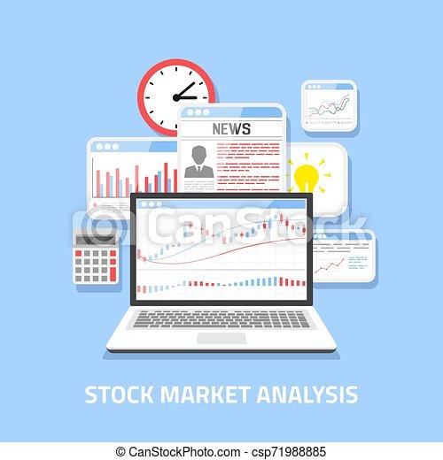 analisi mercato, casato - csp71988885