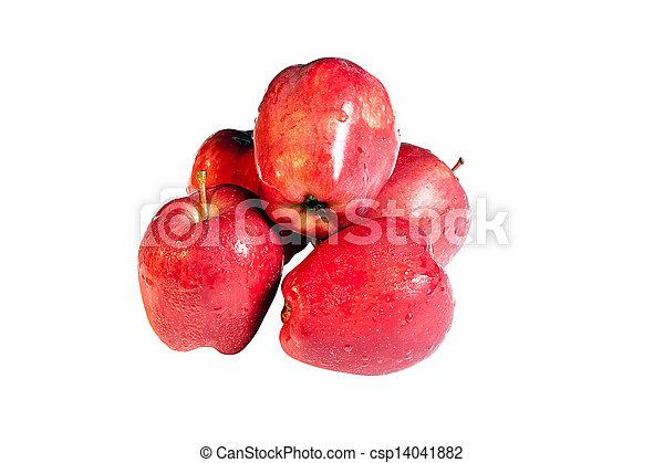apple. - csp14041882