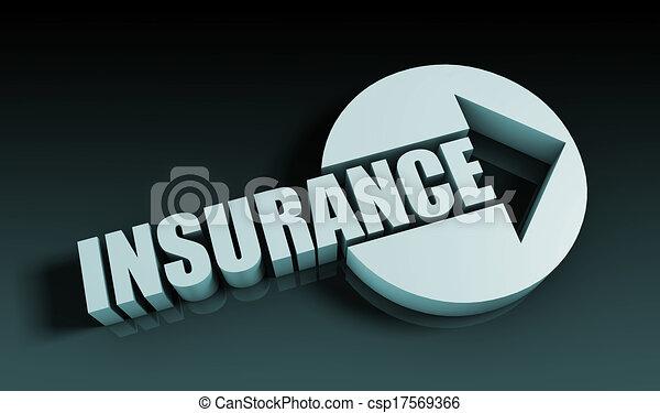 assicurazione - csp17569366