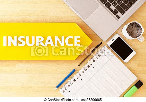 assicurazione - csp36399665