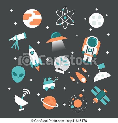 astronomia - csp41616176