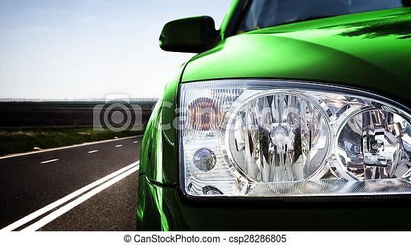 automobile, greate - csp28286805