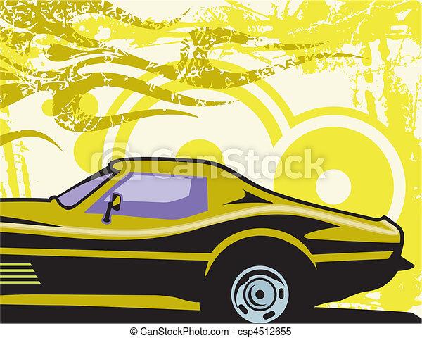 automobilistico - csp4512655
