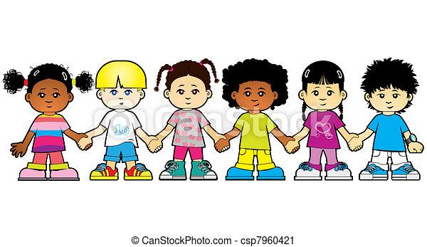 bambini - csp7960421