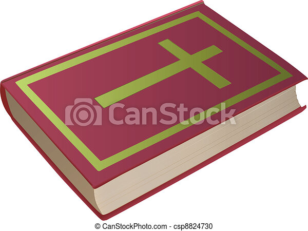 bibbia - csp8824730