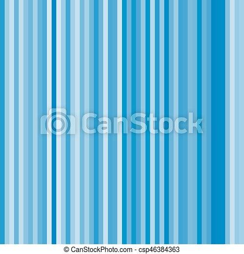 blu, astratto, linea, fondo - csp46384363