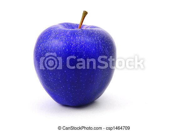 blu, mela - csp1464709