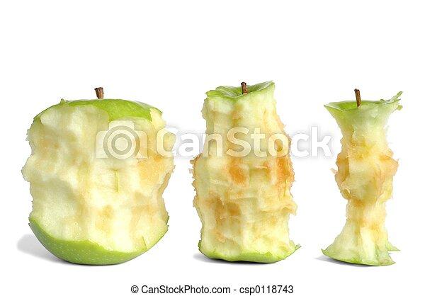 centri, mela - csp0118743
