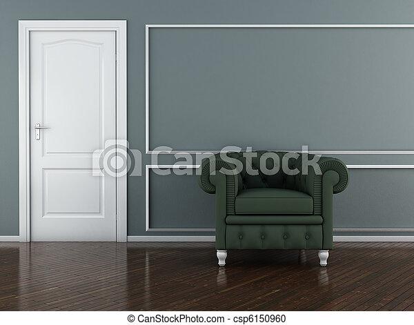classico, interno - csp6150960