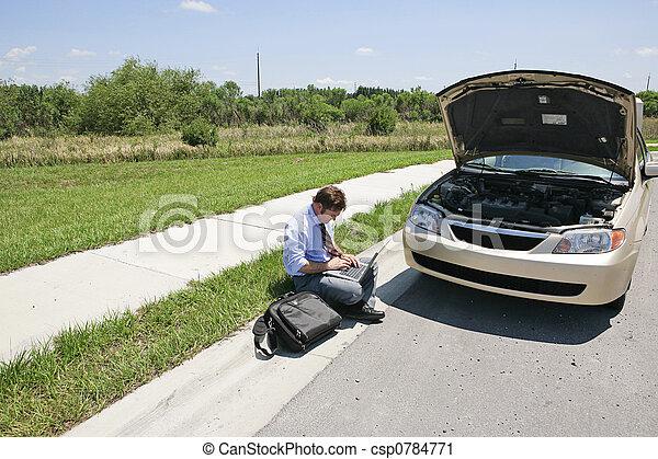 collasso, automobilistico - csp0784771