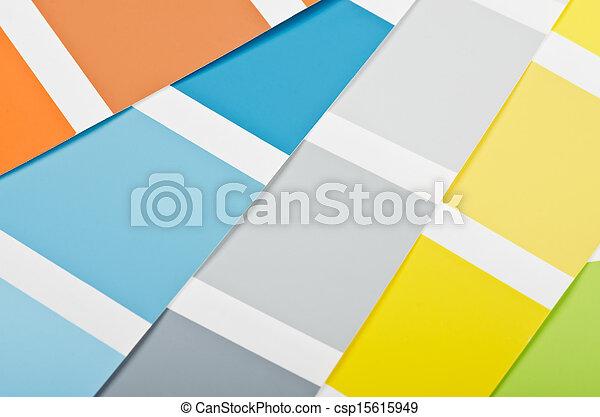 colorare campioni - csp15615949