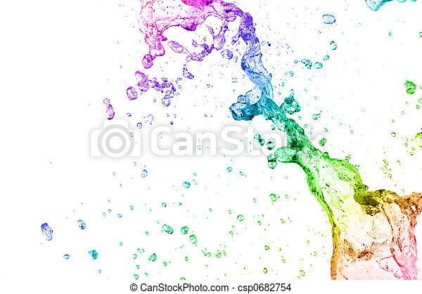 colorare, multi - csp0682754