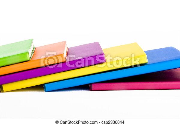 colore, quaderno - csp2336044