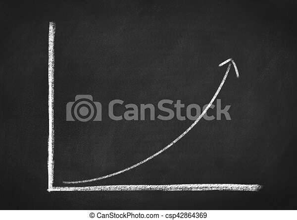concetto, crescita, affari - csp42864369