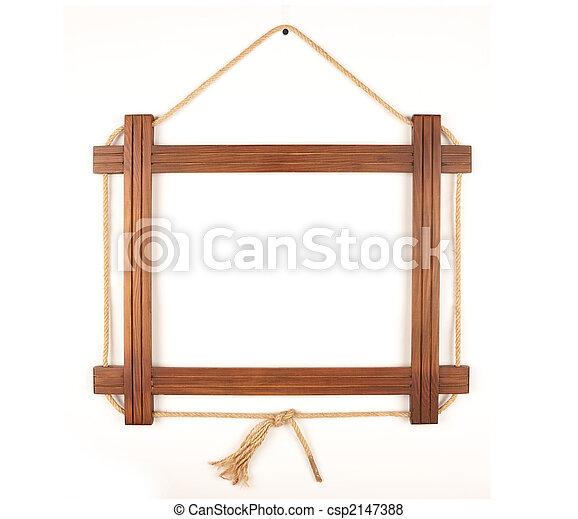 cornice, legno - csp2147388