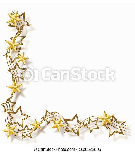 cornice, stella - csp6522805