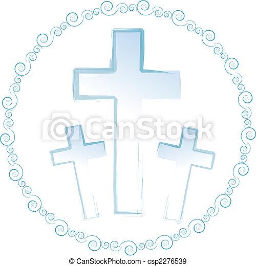 crocifissi - csp2276539