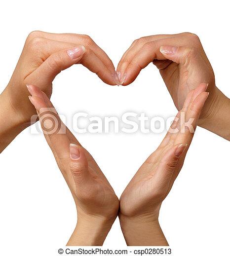 cuore, simbolo - csp0280513