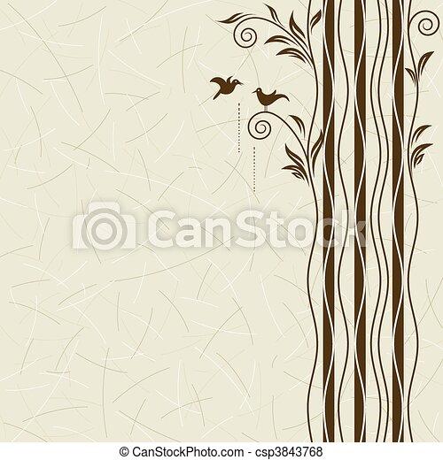 datazione, natura - csp3843768