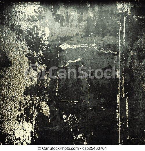 dorato, pietra, vettore, lusso, fondo - csp25460764