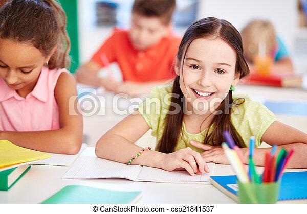 educazione - csp21841537