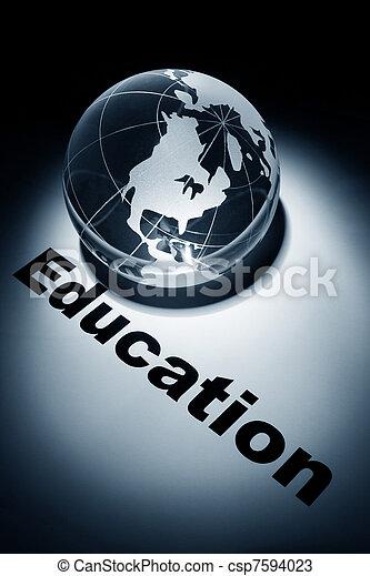 educazione - csp7594023