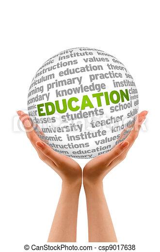 educazione - csp9017638