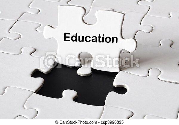 educazione - csp3996835