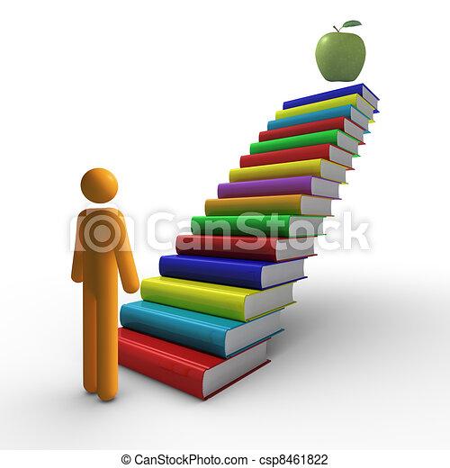 educazione - csp8461822