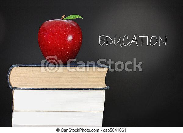 educazione - csp5041061