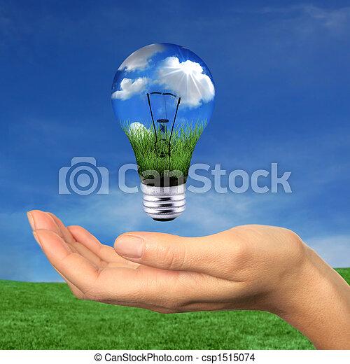 energia, entro, portata, rinnovabile - csp1515074
