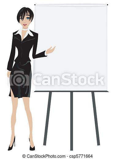 executive., vendite - csp5771664