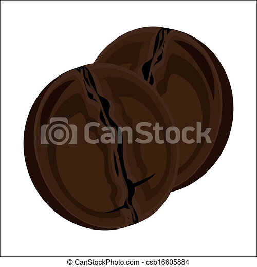 fagioli caffè - csp16605884