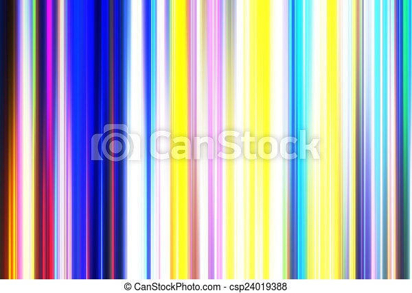 fondo, multicolor - csp24019388