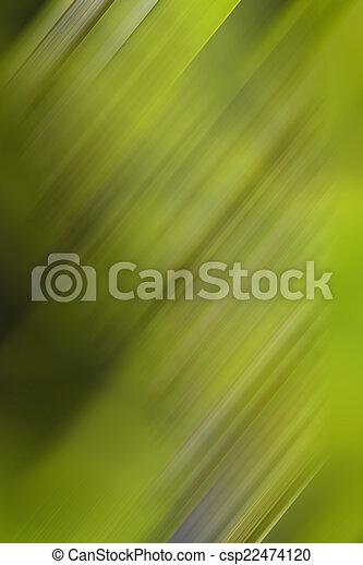 fondo, natura, astratto - csp22474120