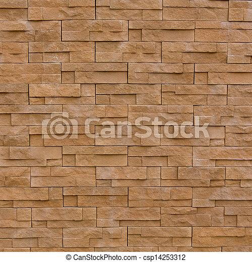 fondo., struttura pietra - csp14253312