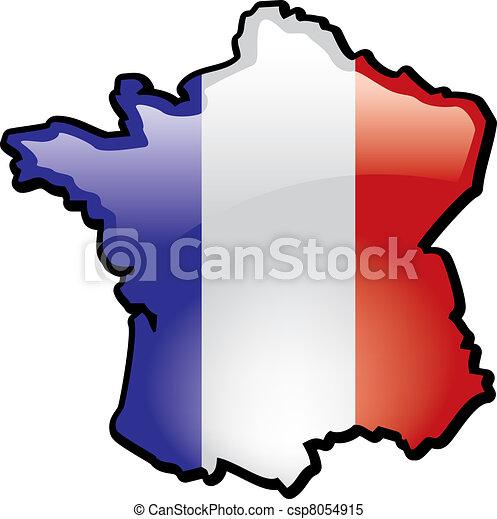 francia - csp8054915