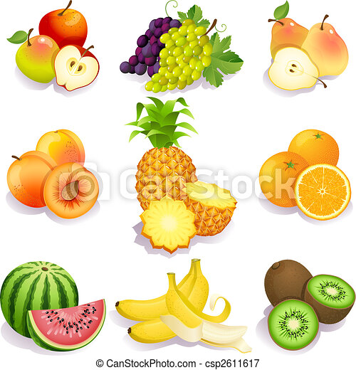 frutte - csp2611617