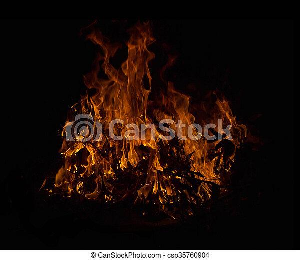 fuoco - csp35760904
