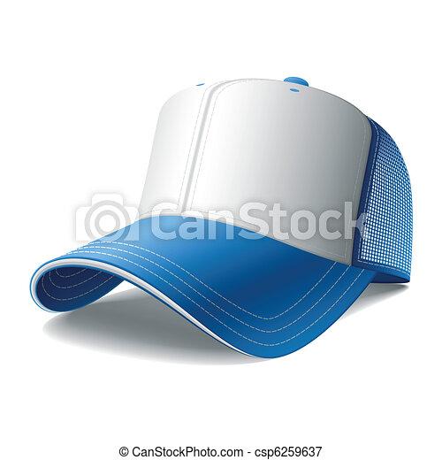 gemma blu, baseball - csp6259637