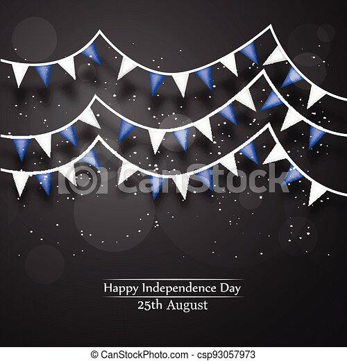 giorno indipendenza, uruguay - csp93057973