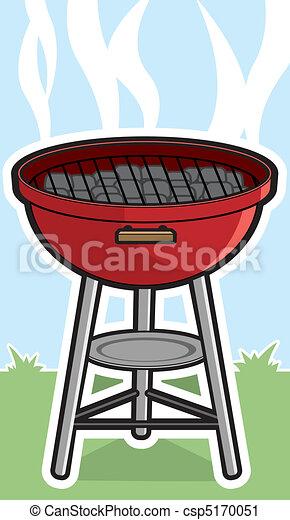 griglia barbecue - csp5170051