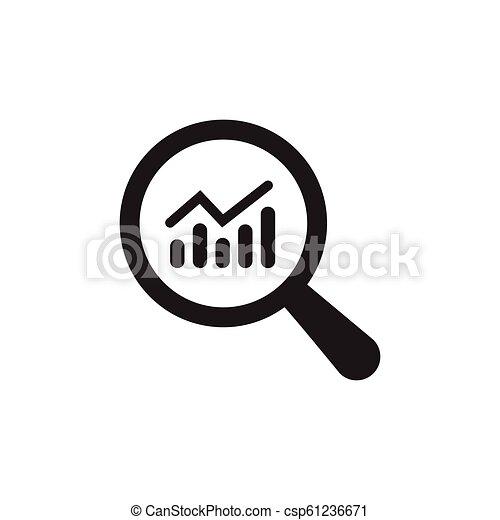 icona, analisi - csp61236671