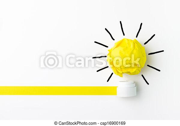 idea, possedere - csp16900169